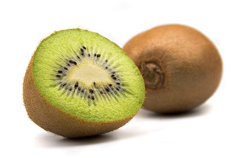 Le Kiwi : une mine de bienfaits !