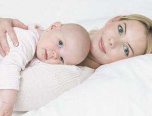 Rester femme tout en ayant un bébé