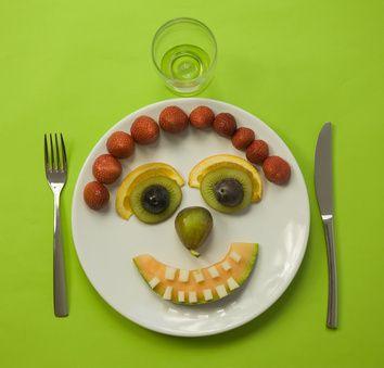 Manger équilibré pour garder la ligne