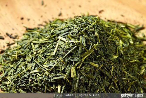 Le thé vert est une plante drainante  et antioxydante.