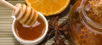 Produits bio au miel de chez Sevellia