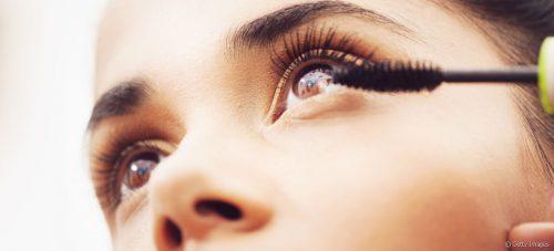 L'extension de cils : une solution alternative au mascara