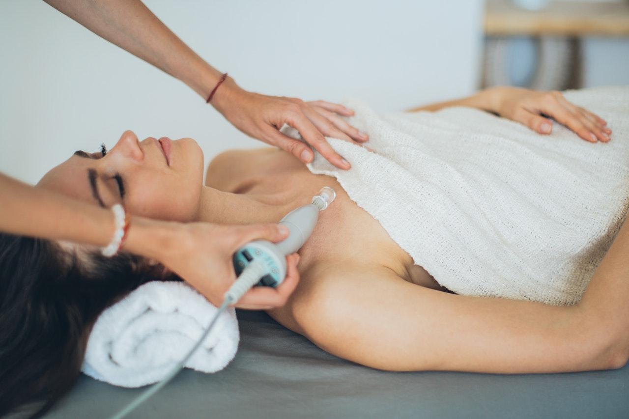 4 procédures de médecine esthétique